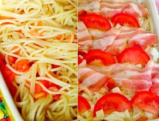 Рецепт-пирога-из-спагетти