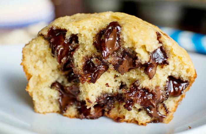 Вкусный пасхальный кекс с шоколадом